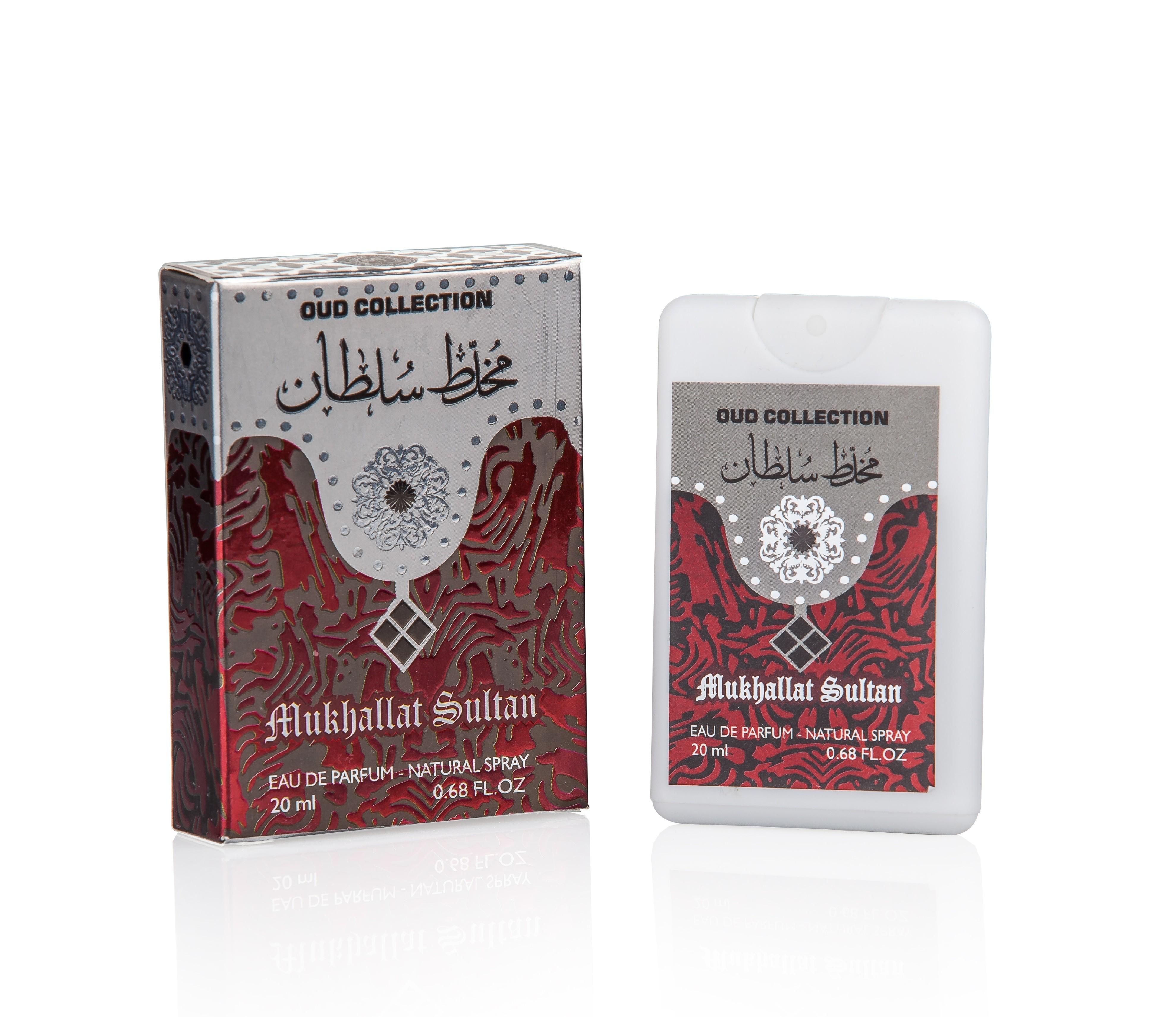 Mukhallat Sultan 20 ml